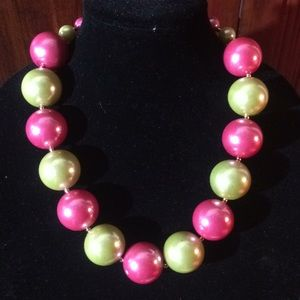 Jewelry - Jewelry Necklace with Large pearl